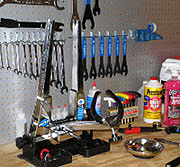 Bike Repair Shop